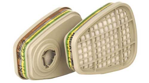 Atemschutzmasken – das müssen Sie beachten