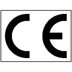 CE Kennzeichung
