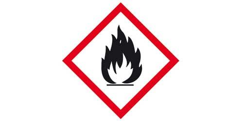 GHS Verordnung Symbol