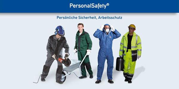 Persönliche Sicherheit